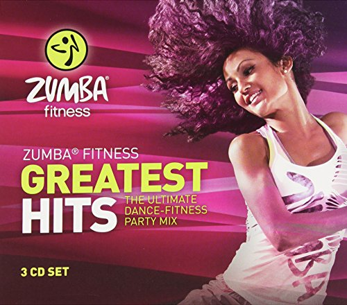 Zumba Fitness:Greatest Hits Fitness Audio