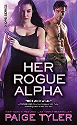[Her Fierce Warrior] (By (author) Paige Tyler) [published: June, 2016]