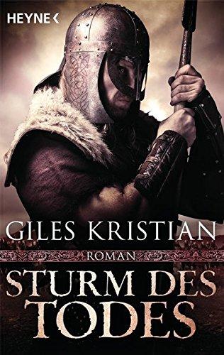 Kristian, Giles: Sturm des Todes