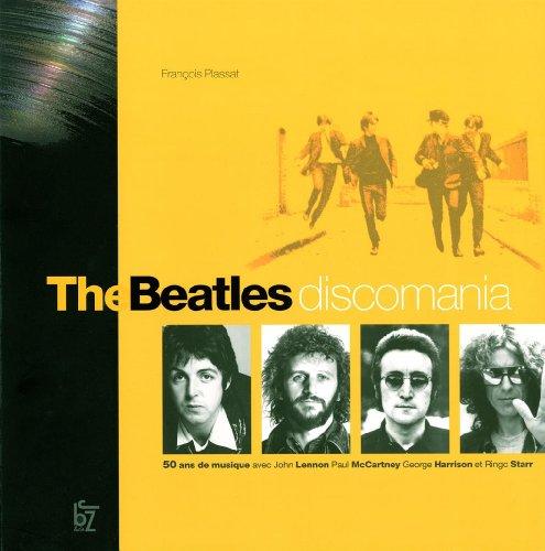 The Beatles discomania