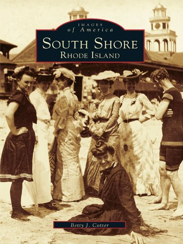 south-shore-rhode-island-images-of-america-english-edition
