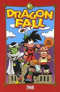 Dragon Fall Edition simple Tome 2