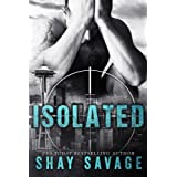 Isolated by Shay Savage (2015-03-05)