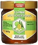 BIHOPHAR Wald Honig, 2er Pack (2 x 500 g)