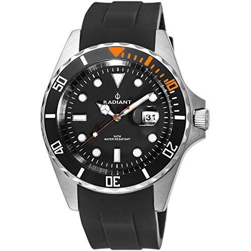 RADIANT Uhr New Navy RA410604 Black Man