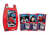 Top Trumps Deluxe Ultimate SpiderMan, Mu...