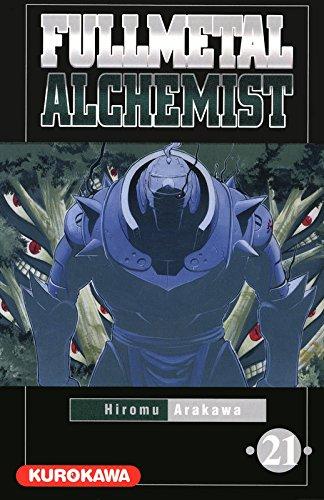 FullMetal Alchemist Vol.21