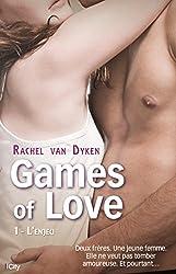 Games of Love : T01 L'enjeu