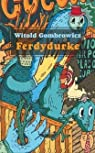 Ferdydurke par Gombrowicz