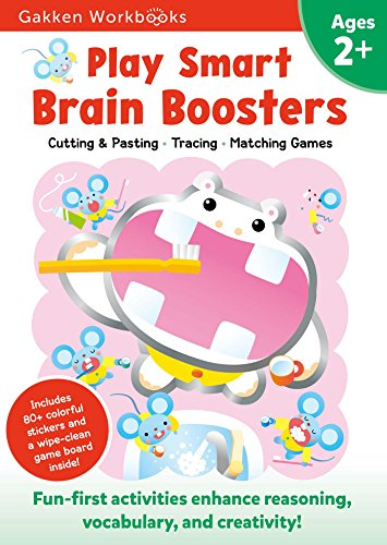 Play Smart Brain Boosters 2+ -