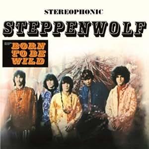 Steppenwolf [Vinyl LP]