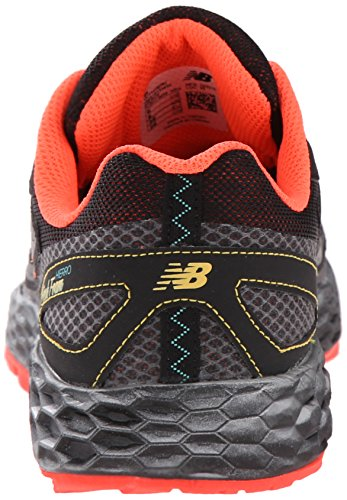 New Balance Nbwthieri, Scarpe da Corsa Donna Nero (Black Orange)
