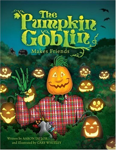 The Pumpkin Goblin Makes Friends