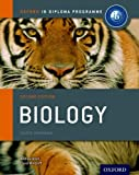 IB Biology Course Book: Oxford IB Diploma Programme (International Baccalaureate)