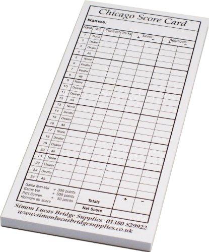 simon-lucas-pad-of-chicago-bridge-score-cards-bumper-size-100-games