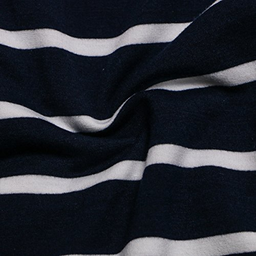 Inverno E Autunno Strisce Cappuccio A Doppio Strato Coulisse Colore Incantesimo Maniche Lunghe Bianco E Nero Blu 3 Colori Felpa Con Cappuccio Blue