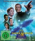 SeaQuest DSV - Die komplette 1. Staffel [Blu-ray]