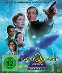 SeaQuest DSV - Die komplette 1. Staff...