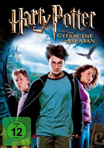 Bild von Harry Potter und der Gefangene von Askaban