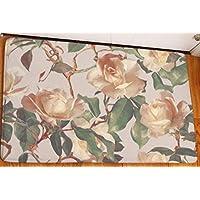 Suchergebnis Auf Amazon De Fur Teppich Landhausstil Blumen Kuche
