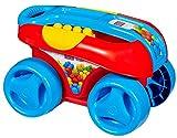 Mega Bloks Play-n-Go Wagon