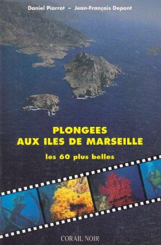 Plongées aux îles de Marseille