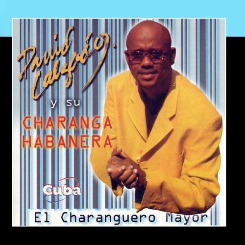 El Charanguero Mayor