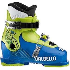 Dalbello CX 2.0 Junior – Electric Blue-Apple