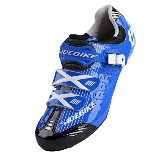 New Shoes Bicicletta Scarpe Mens Ciclismo Scarpe Bici da Strada