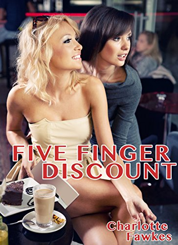 Five Finger Discount (English Edition)