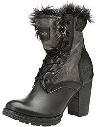 Bunker Maja, Boots femme
