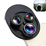Werded Camera Lens Kit for iPhone,4 in 1...
