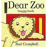Dear Zoo Buggy Book (Buggy Buddy)