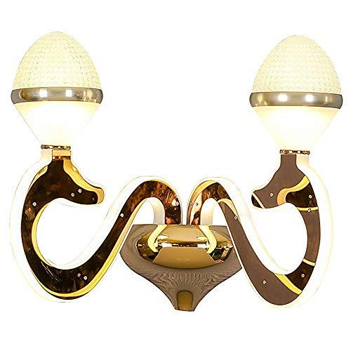 Wandlampe Kreative Wandleuchte Industrie Retro Eisen Halter Innen Art Deco für Bar - Wandleuchte Halter