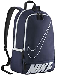 Nike Backpack Classic North, Mehrfarbig, 50 x 25 x 5 cm, 5 Liter, BA4863-487