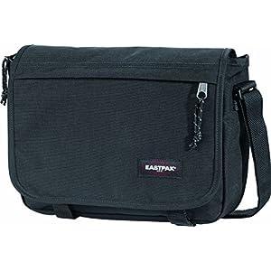 Eastpak Lonnie – Bolsa Bandolera para Tablet de 10.6″, Color Negro