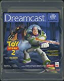 Disney Pixar's Toy Story 2 Buzz Lightyear to the Rescue! - Sega Dreamcast