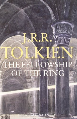 The Fellowship of the Ring: The Fellowship of the Ring Pt. 1 (Lord of the Rings 1)