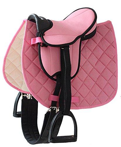 """Shettysattel Set \""""My Little Pony\"""" Pink"""