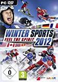 Winter Sports 2012: Feel the Spirit - [PC]