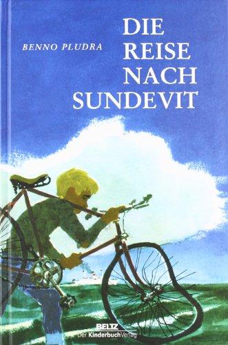 Buchseite und Rezensionen zu 'Die Reise nach Sundevit' von Benno Pludra