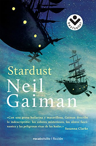 Stardust (Bestseller (roca)) por Neil Gaiman
