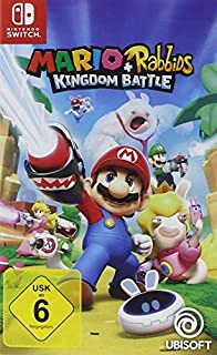 Mario & Rabbids Kingdom Battle - [Nintendo Switch] (B071X4PF58) | Amazon Products
