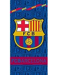 FC Barcelona Toalla, 869, 70 x 140 cm