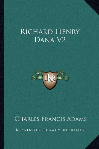 Richard Henry Dana V2