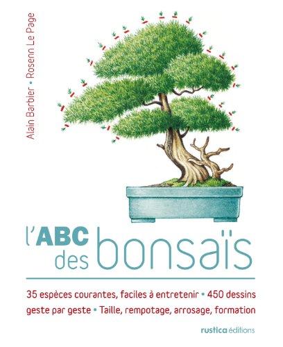 L'ABC des bonsais