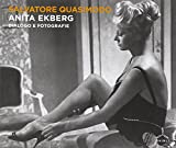 Anita Ekberg. Dialogo e fotografie