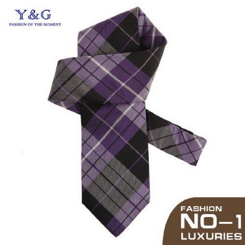 Y&G -  Cravatta  - Uomo UK-CID-035-15