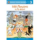 100 Monsters in My School (Penguin Young Readers, Level 3) (English Edition)