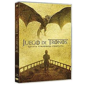 Juego De Tronos Temporada 5 [DVD] 6